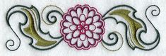Machine Embroidery Designs at Embroidery Library! - Color Change - F6648