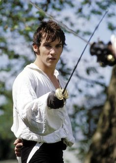 Vanity Fair (2004) Starring: Jonathan Rhys-Meyers as Captain George Henry Osborne.