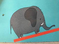 Illustratie van Susanne Strasser uit 'Ha… een wipwap!'