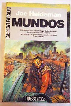 Mundos/Haldeman, Joe W