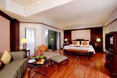 Patong Resort Hotel, Phuket, Thailand