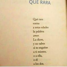 . . #frases #love #amor #vida #poemas #poesia #novia #tbt #quote #verso #novio #teamo #tequiero #amigas #amigos #feliz #libros #couple…