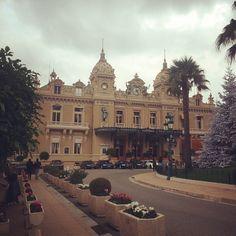 #Casino by foxhound9 from #Montecarlo #Monaco