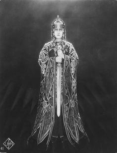 die nibelungen (1924) dir by fritz lang