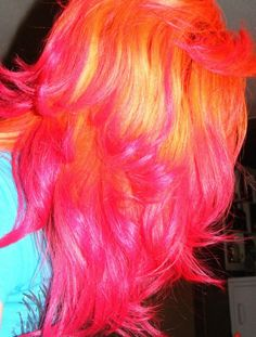 Google Image Result for http://www.haircolorsideas.com/wp-content/uploads/2011/01/orange-pink-hair.jpg