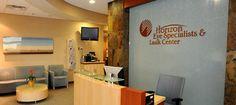 Horizon lasik center office