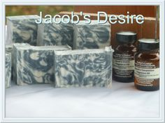 Jacob's Desire. smell manly :)