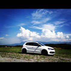 #vw #polo #6R www.letamendi.com Formula Drift, Drift Trike, Volkswagen Polo, Drifting Cars, My Ride, Car Parking, Tokyo, Money, Life
