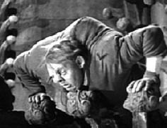 Charles Laughton at the Hunchback of Notre Dame 1939 Classic Monster Movies, Classic Monsters, Jacob Marley, The Late Late Show, Movie Tickets, Notre Dame, Cinema, History, Critic