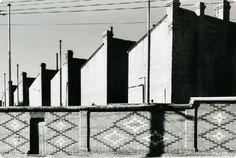 Mark Strizic, Barkly St Carlton, c1963 Melbourne Australia