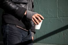Fashion Todays, Clever Fingerless Hand Wrap Design