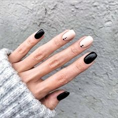 Acrylic nail designs 837599230689012901 - hansen magical nail makeup nail makeup inc nail makeup and nail makeup nail art designs Source by brandyyamamura Nagellack Design, Nagellack Trends, Minimalist Nails, Diy Ongles, Ten Nails, Pin Up Nails, Nagel Blog, Dream Nails, Chrome Nails