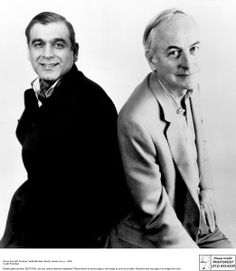 Ismail Merchant and James Ivory were widely recognized, during the final decades of the twentieth century, as setting the gold standard when it came to adapting iconic novels into high-quality motion pictures. Among their best-known works are A Room with a View and Howards End—both films won multiple Academy Awards.    Merchant and Ivory were in an outlaw marriage from 1961 until 2005, when Merchant died.