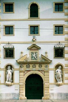 Landeszeughaus, Graz, Steiermark