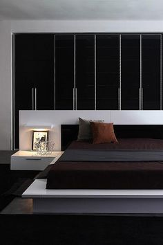 Modern bedroom sets with storage modern bedroom furniture sets brown furniture bedroom sets brown wooden modern bedroom furniture The Best Technique On Choosing A Bedroom [. Contemporary Bedroom Furniture, Modern Master Bedroom, Modern Bedroom Design, Bedroom Furniture Sets, Bedroom Sets, Home Decor Bedroom, Furniture Design, Furniture Ideas, Bedroom Designs