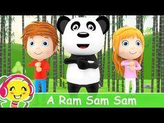 A Ram Sam Sam | Cantec pentru copii + karaoke - YouTube Karaoke, Sam Sam, Feather Tattoos, Super Mario, Decor Crafts, Kindergarten, Multimedia, Arts And Crafts, Geek Stuff