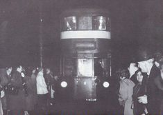 The Swansea & Mumbles Railway – Hyde Park Now Swansea Bay, Bristol Channel, Rail Car, Great Western, Steamers, Hyde Park, South Wales, Old Things