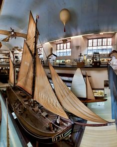 The Deutsches Museum in Munich, Germany | Community Post: 22 Destinations Science Nerds Need To See Before They Die