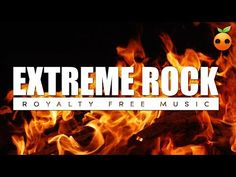 Extreme Rock - Royalty Free Music | Stock Music | Heavy Metal | No Copyright