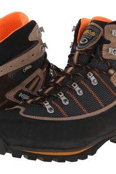 Asolo Shiraz GV MM (Nero/Nicotina) Men's Shoes - Asolo, Shiraz GV MM, A12516, Footwear Closed General, Closed Footwear, Closed Footwear, Footwear, Shoes, Gift, - Street Fashion And Style Ideas