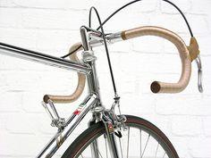 Campagnolo 50th Anniversary Group | www.eisenherz-bikes.de | Flickr