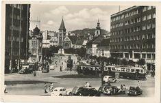 Bratislava, Central Europe, It Cast, Street View, Mesto, Times