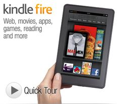 WOW!   Today only, Kindle Fire for $139.99!  I love mine.  I have THREE of these in my house.  They are THE BEST!