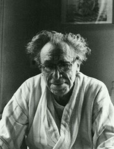 """""""Genius might be the ability to say a profound thing in a simple way."""" ~ Bukowski"""