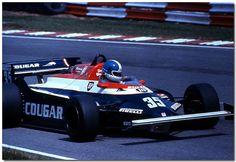 Derek Warwick Toleman Hart TG181B F1 British GP Brands Hatch 1982 by Antsphoto, via Flickr