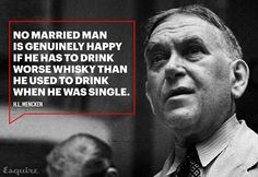10 Drinking Quotes That Will Help Through Your Entire Damn Life  - Esquire.com