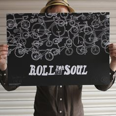 Image of 'Roll for the Soul' by Rob Draper