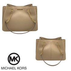 Michael Kors Teagen Bag New with tas Gemini Horoscope, Michael Kors, Bags, Fashion, Handbags, Moda, Fashion Styles, Fashion Illustrations, Bag
