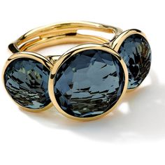 If the RING fits, wear it!!! @Polyvore & #ShopPolyvore