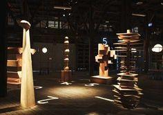 The Blocks by Studio Toogood