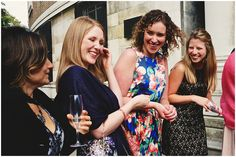 Stoke Newington Town Hall Wedding Photos