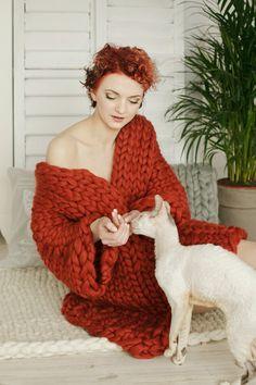 Chunky Knit Cardigan | Oversized Cardigan | Open Cardigan | Chunky Knit Coat | XS-XXL Sweater | Loose Sweater | Spring Summer Coat