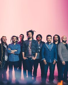 Reggae-Rock Group SOJA & Special Guest The Green to Performhttp://staugnews.com/reggae-rock-group-soja-special-guest-the-green-to-perform/ Reggae-Rock Group SOJA & Special Guest The Green to Perform   Ponte Vedra Concert Hall  ~ Tuesday, February 17, 2015  Ponte Vedra Beach, Fla.    The Ponte Vedra Concert Hall welcomes reggae-rock group SOJA with The Green on Tuesday, February 17, 2015. Tickets go on sale to the public next Friday, November 14