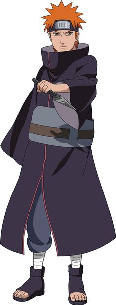 Image result for yahiko