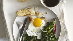 Quick and Healthy Breakfast Recipes for Eggs, Waffles, and Smoothies