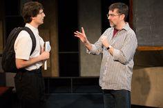 'According to Goldman' at Act II Playhouse in Philadelphia
