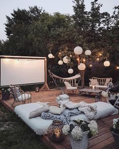 33 Fabulous Ideas For Creating Beautiful Outdoor Living Spac.- 33 Fabulous Ideas For Creating Beautiful Outdoor Living Spaces 33 Fabulous Ideas For Creating Beautiful Outdoor Living Spaces - Design Jardin, Garden Design, My Dream Home, Dream Homes, Outdoor Spaces, Outdoor Living Patios, New Homes, Home And Garden, Dream Garden