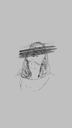 Death By A Thousand Cuts from Lover Album Wallpaper Quotes, Wallpaper Backgrounds, Moody Wallpaper, Girl Wallpaper, Art Sketches, Art Drawings, Mountain Sketch, Arte Sketchbook, Wow Art