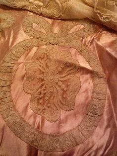 Lace detail!!!