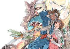 Turn A Gundam, il capolavoro di Tomino torna in Blu-ray