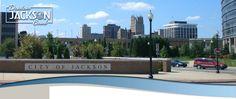 Jackson, Michigan