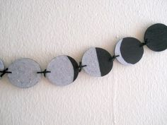 DIY Decor Trend: 7 Celestial Phases of the Moon Projects | Apartment Therapy
