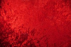 Red Crushed Velvet Background by MultipleColors on @creativework247