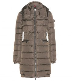Moncler CHARPAL DOWN COAT