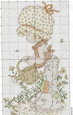 Cross Stitch  Others Schemes For You...