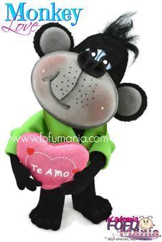 Cute Cat Wallpaper, Pencil Toppers, Yoshi, Monkey, Minnie Mouse, Creations, Scrapbook, Dolls, Christmas Ornaments